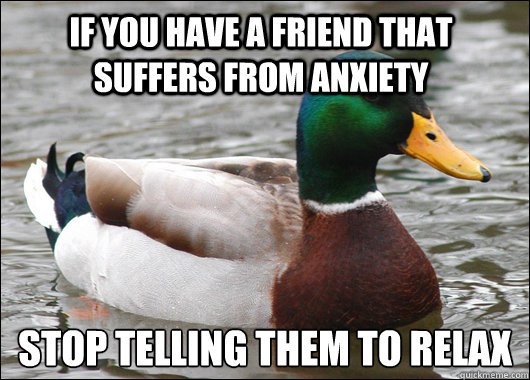 poignant anxiety meme 5